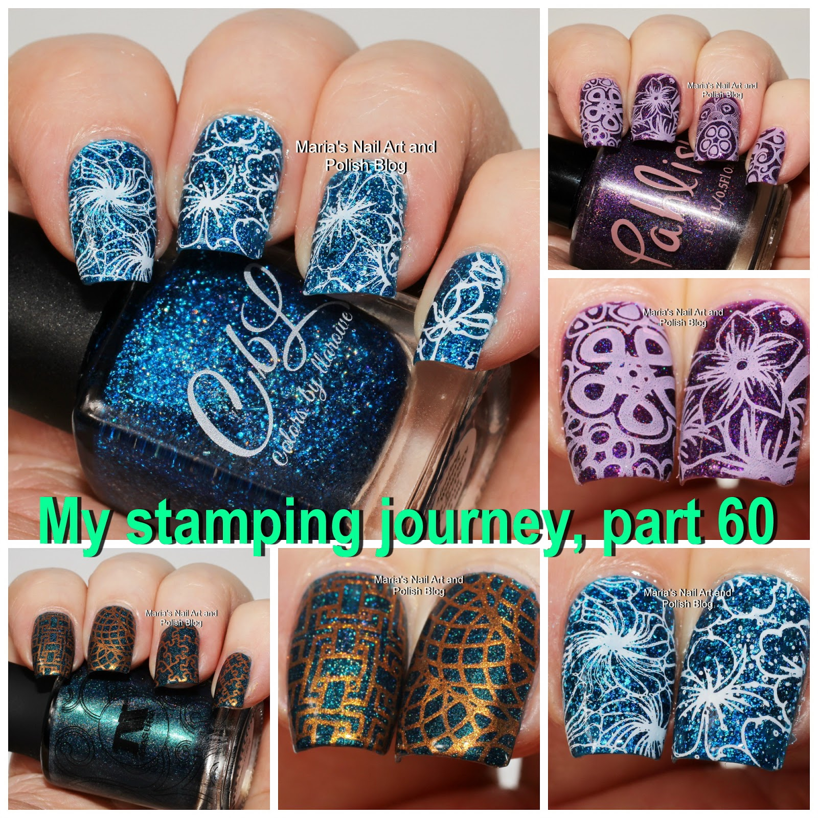 Marias nail art and polish blog its time for part 60 including take 209 210 and 211 prinsesfo Gallery
