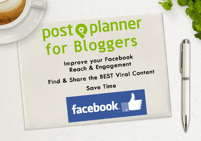 Post Planner for Bloggers