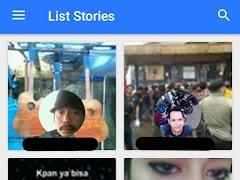 Cara Mengambil Foto Dan Video Facebook Stories Teman