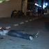 Feira de Santana: Jovem de 21 anos é morto a tiros ao tentar assaltar policial militar
