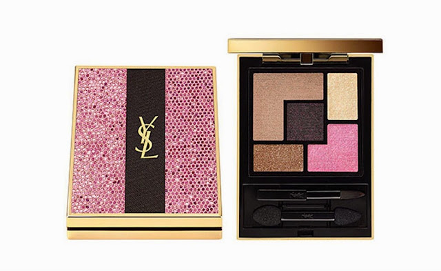 Limited Edition - Collections Makeup - Printemps/Spring 2015 Yves Saint Laurent