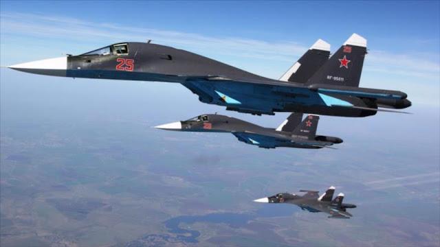 Alto mando militar estadounidense dice que Rusia es la amenaza principal para EEUU