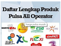 Harga Pulsa Murah 2020 Darra Reload DR ANDROID CENTER