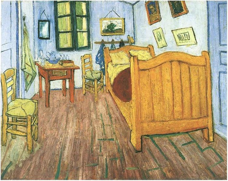 Vincent Van Gogh: Famous Paintings And Artwork Of Vincent