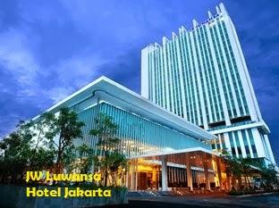 JW Luwansa Hotel Jakarta