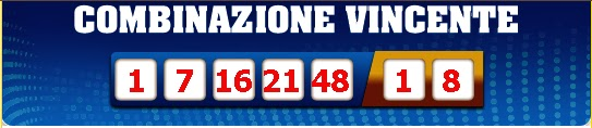 Eurojackpot 17.4 20