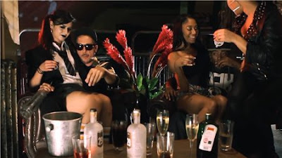 Son Of Kick - Shoot People ft. Marger (1080p) Free Music video Download