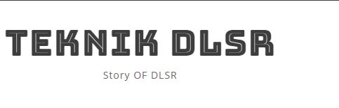 Senarai Penuh Artikel Dan Label Teknik DLSR