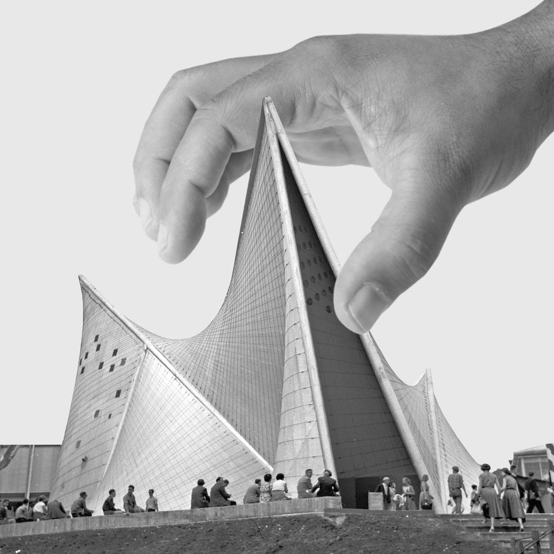 Cartas a teo septiembre 2016 for Portadas de arquitectura