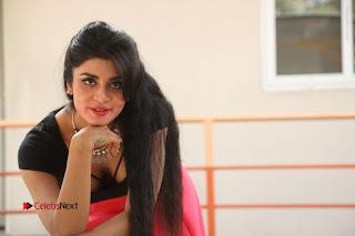 Telugu Actress Harini Stills at Dhyavudaa Movie Teaser Launch  0396.JPG