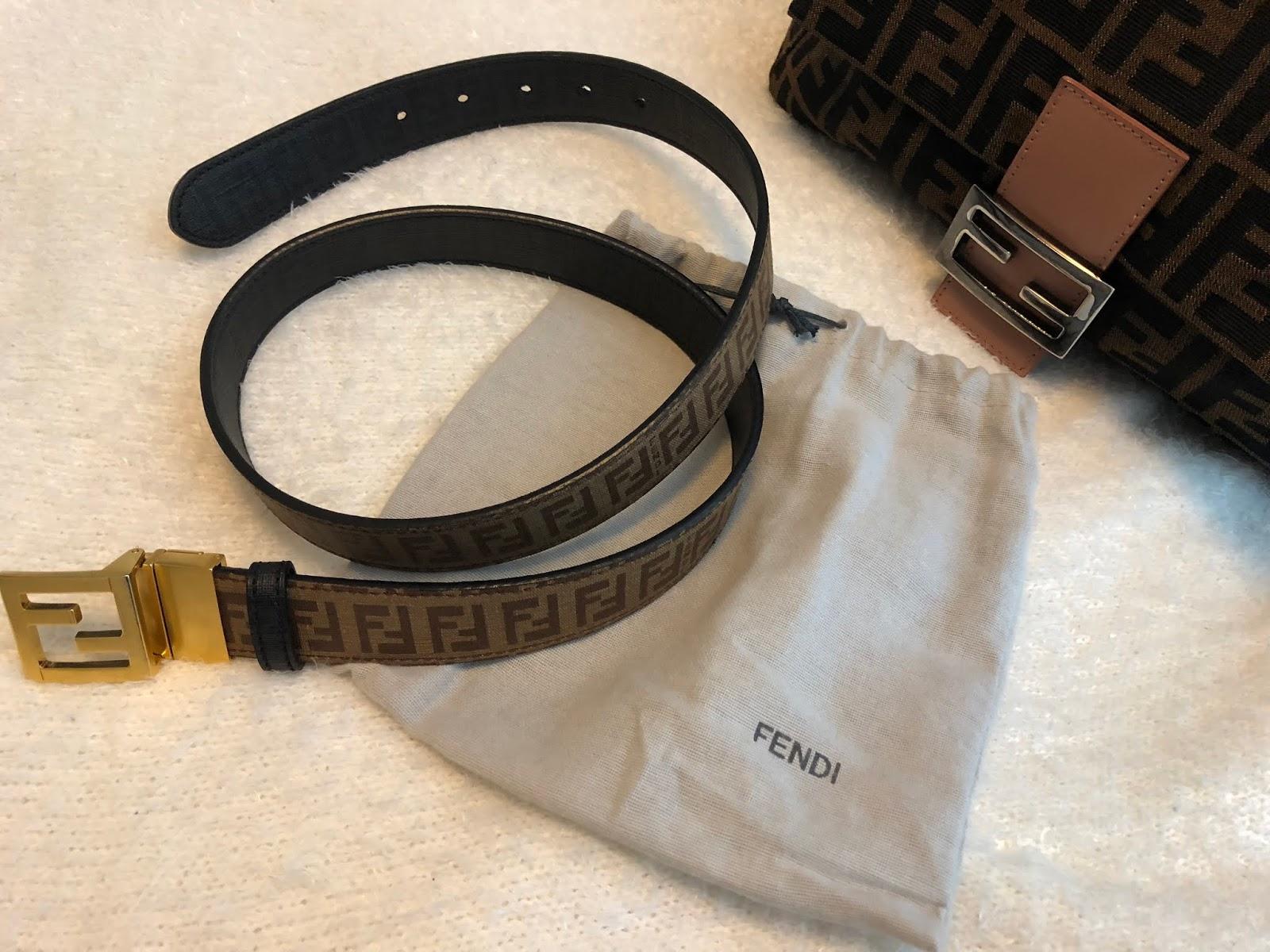 7b8286c713 ... authentic 5f605 ac351; discount reversible fendi belt b1b72 d6881