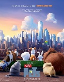 Sinopsis Film THE SECRET LIFE OF PETS (2016)