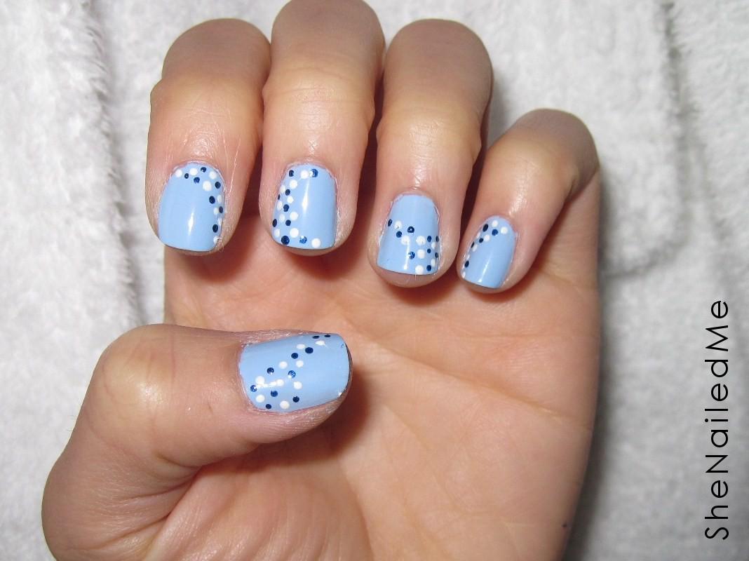 Shenailedme Nails For La
