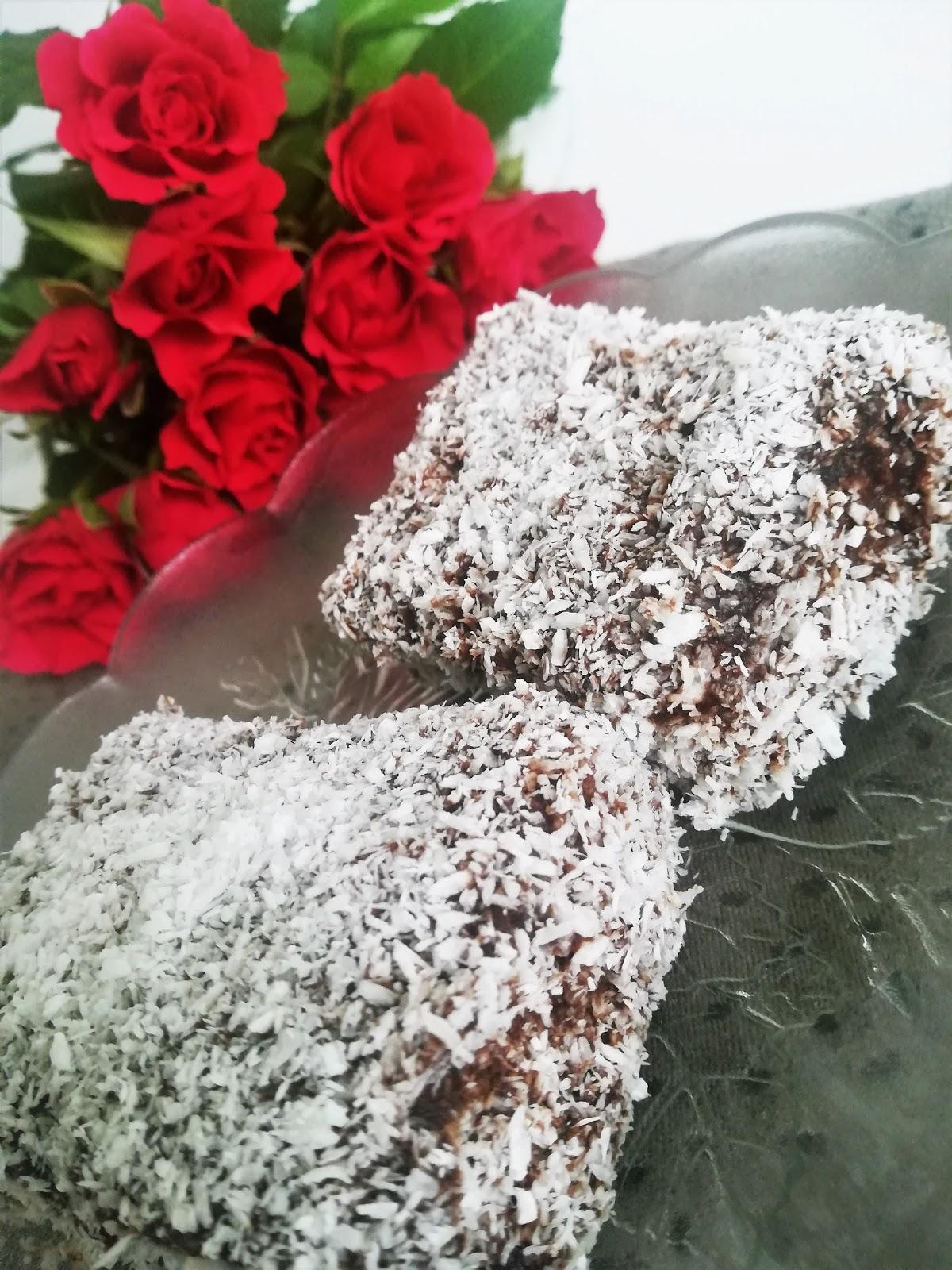 Kostka Kokosowa (kokosanki)