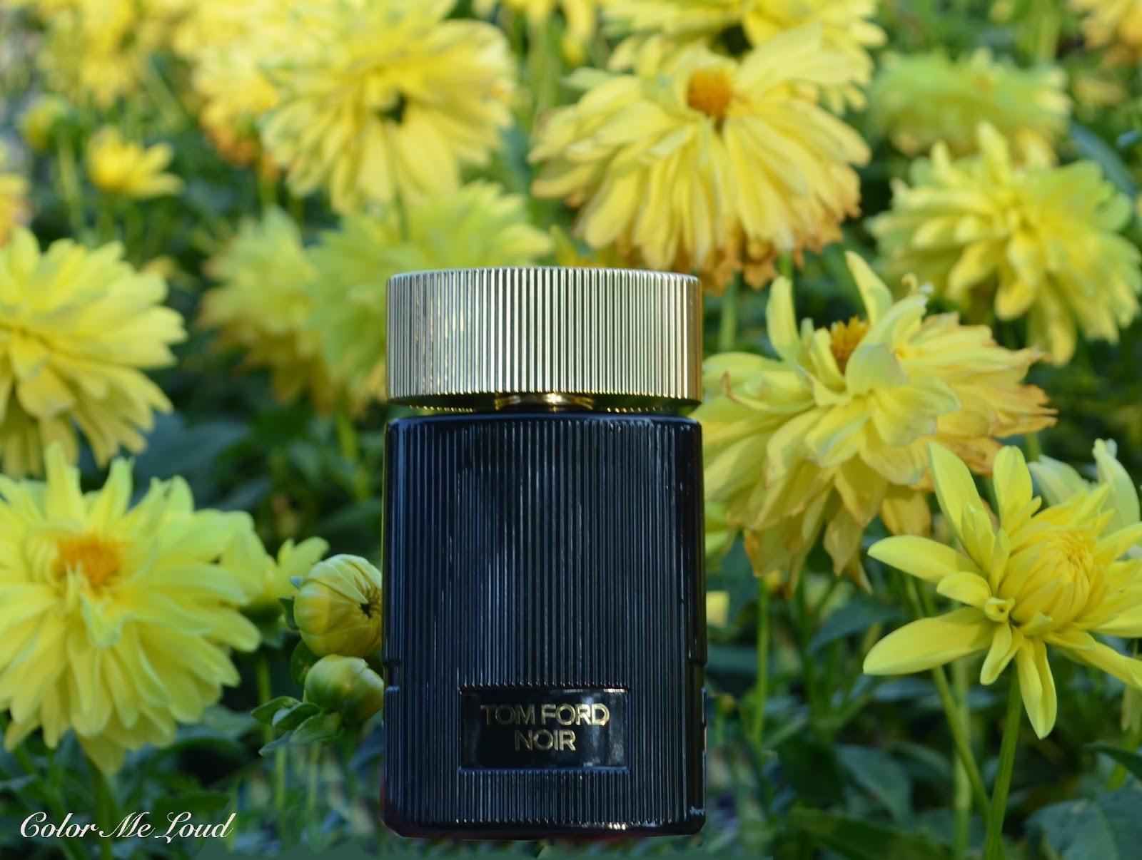 3ffa97501e Tom Ford Noir Pour Femme Eau de Parfum, Review & Photos   Color Me Loud