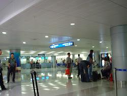 Aeropuerto Saigon Tan Son Nhat
