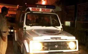 delhi polic