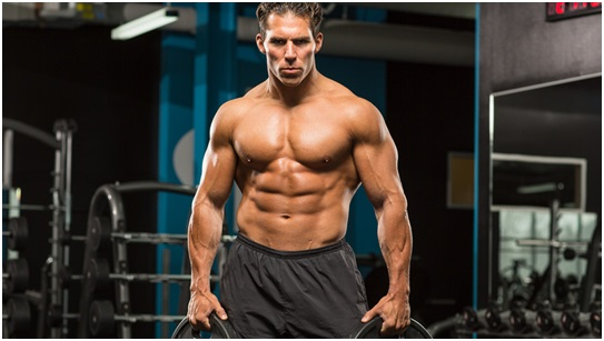 The SAFE Way to Transform your Body with DIANABOL