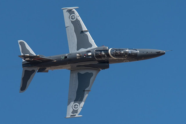 Australia Hawk trainer jet upgrade
