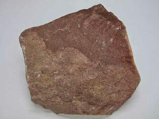 Limolita | Las rocas sedimentarias