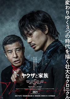 Yakuza Và Gia Đình