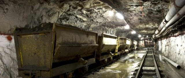 6 miners dead, 2 missing after coalmine collapse in Balochistan's Harnai