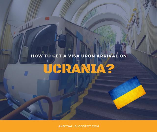 ukranian visa