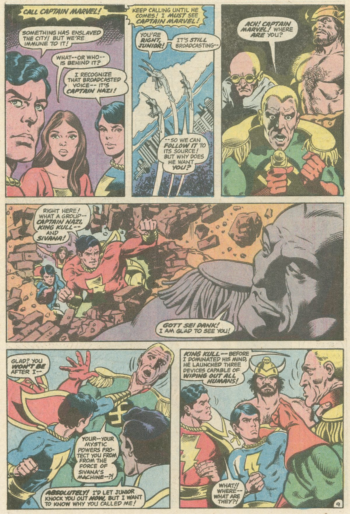 Read online World's Finest Comics comic -  Issue #253 - 59