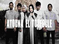 Lirik Lagu Atouna El Toufoule versi Nissa Sabyan, Arab, Latin dan Terjemahan Artinya Bahasa Indonesia