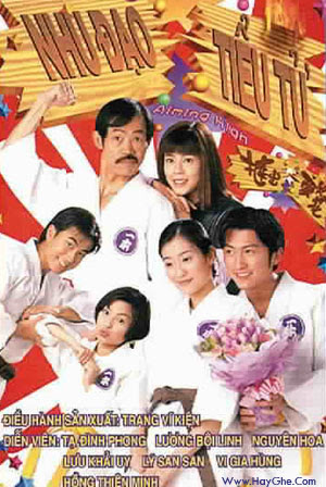 Xem Phim Nhu Đạo Tiểu Tử 1998