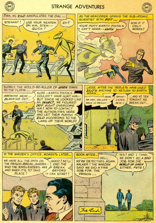 Strange Adventures (1950) issue 81 - Page 8