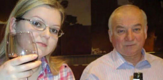 Poisoned ex-Russian spy Sergei Skripal discharged from UK hospital