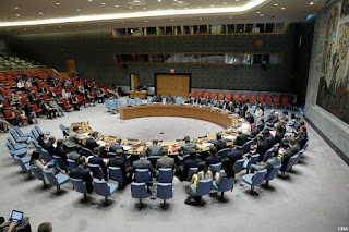 Dewan Keamanan PBB akan Mengadakan Pembicaraan Darurat Soal Suriah