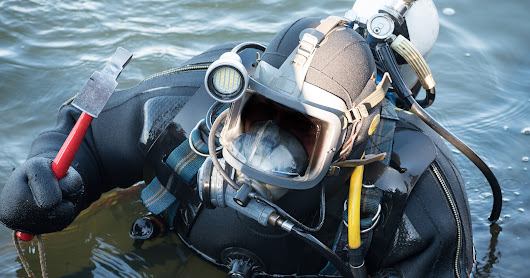 Medical Examiner of Divers-Certified