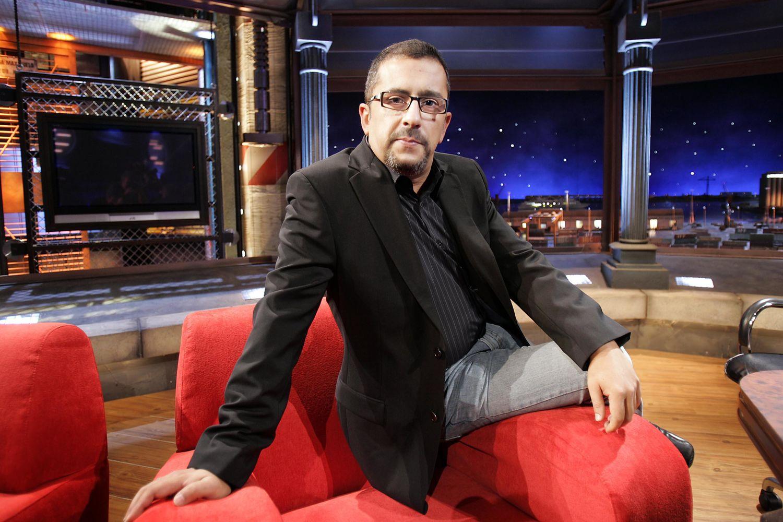 Buenafuente en Antena 3.