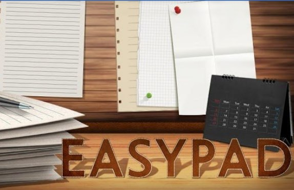 Easypad Free Download on Android App