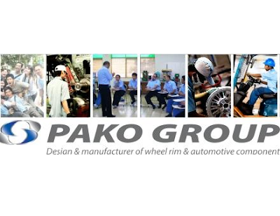 Lowongan Kerja PAKO GROUP Sub Portal PT Astra Otoparts Tbk Rekrutmen Tenaga Baru Seluruh Indonesia