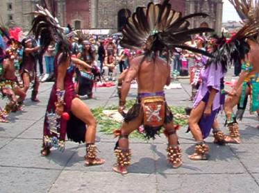 Resultado de imagen para Danza indigena