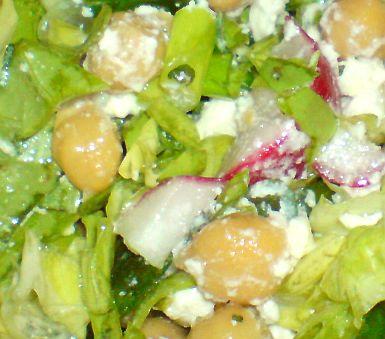salata care ajuta la slabit
