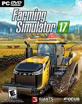 Farming Simulator 17 PC Full Español [MEGA]