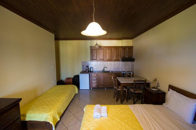 Appartamento Philippos-Nikiana