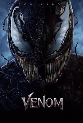 Venom  2018 Dual Audio ORG BRRip 480p 703mb