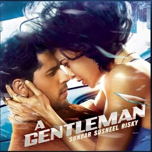 Laagi Na Choote A Gentleman Movie Song Soundtrack Ost Lyrics