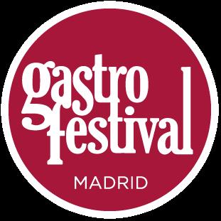 Gastrofestival Madrid logo