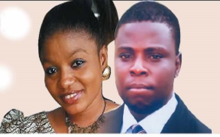 Obsession: Man on the Run After Stabbing to Death Woman Who Refused His Love Advances (Photo)