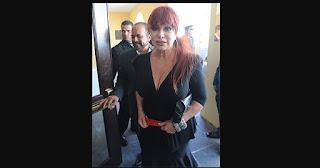 Iris Chacon Reina De Vedettes