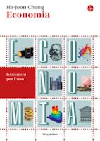 Ha Joon Chang-Economia-Traduzione di Francesca Cosi e Alessandra Repossi-copertina