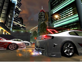 Download NFS Underground 2 PC Full Version Gratis
