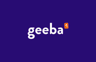 GEEBA - BRINGING A NEW ERA OF DELIVERY SERVICE