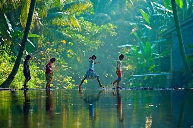Kerala nostalgic Photo...